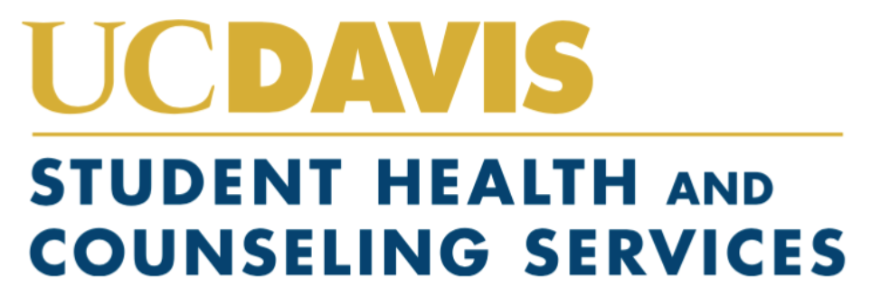 Student Health and Counseling Services logo