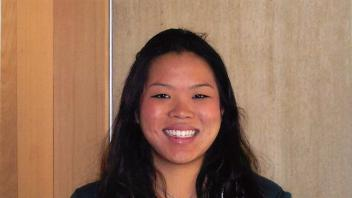 Dominique Chao  (Senior, Human Development & Psychology)