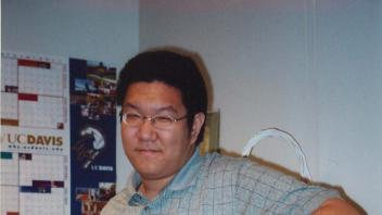 Elvin Lee, Co-Chair